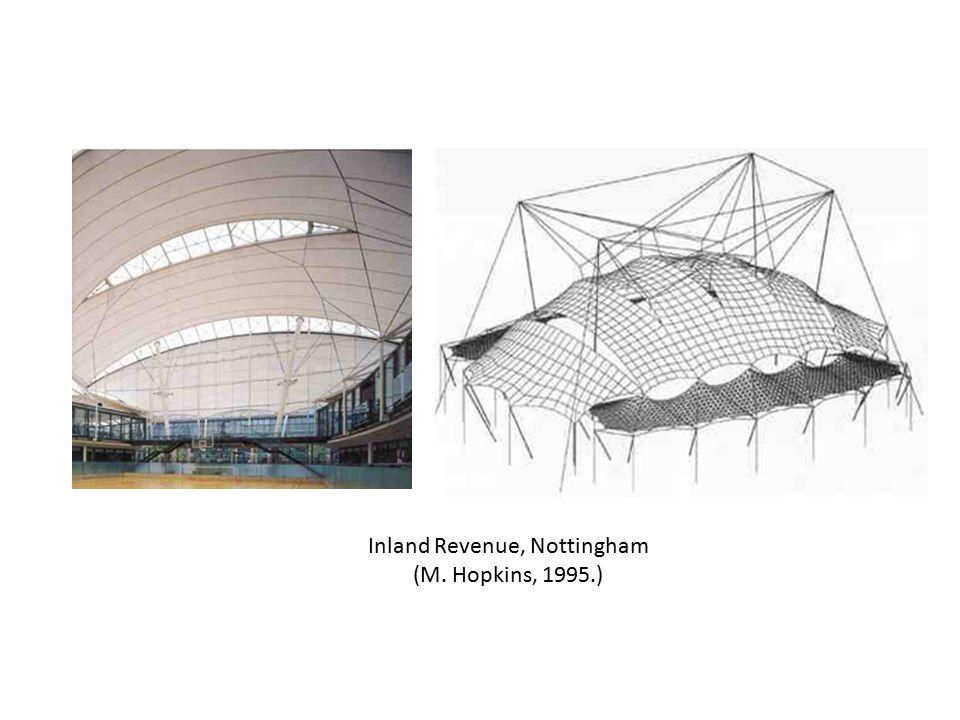 Inland Revenue, Nottingham (M. Hopkins, 1995.)