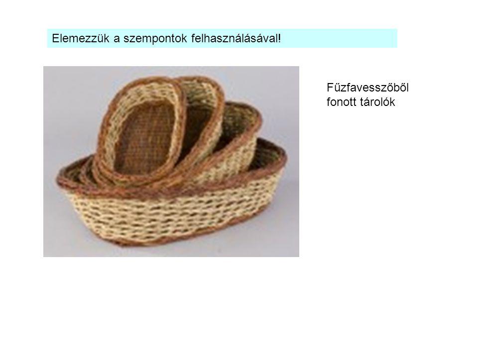 ősi mezopotámiai agyagedény (Kr.e. 6. évezred) forrás: D.