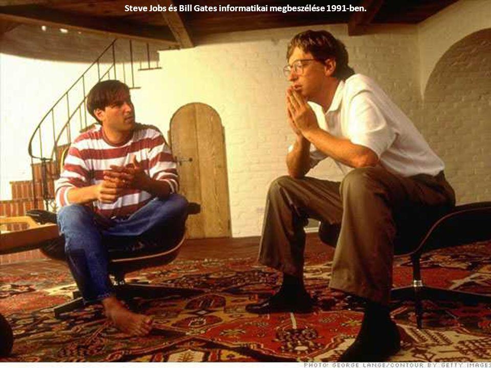 Chuck Norris és Bruce Lee