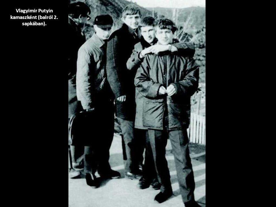 Fidel Castro és Malcolm X politikai megbeszélése 1960-ban.