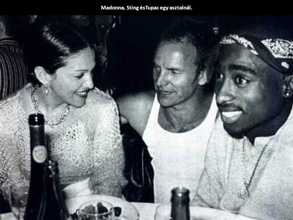Martin Luther King Jr és Marlon Brando