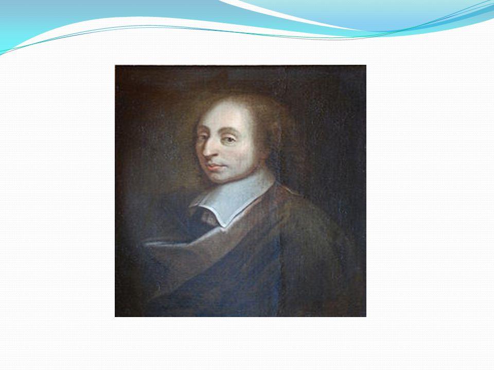 Bevezető Blaise Pascal : pascal Blaise Pascal : matematikus,fizikus, vallásfilozófus,teológus, moralista és vitatkozó.