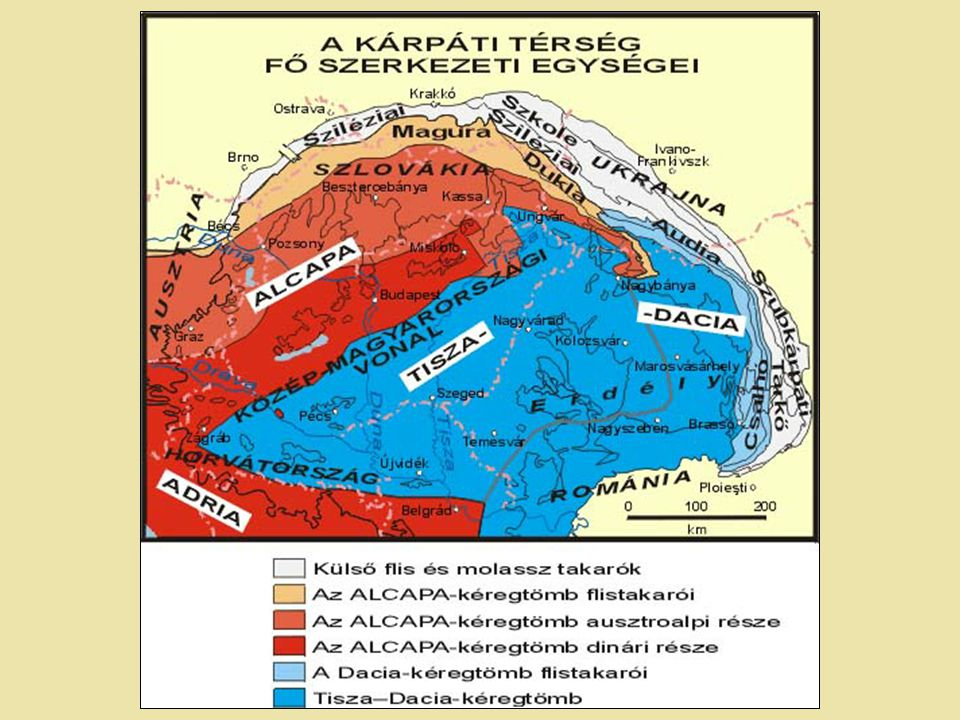 Középső-jura (170 ma)