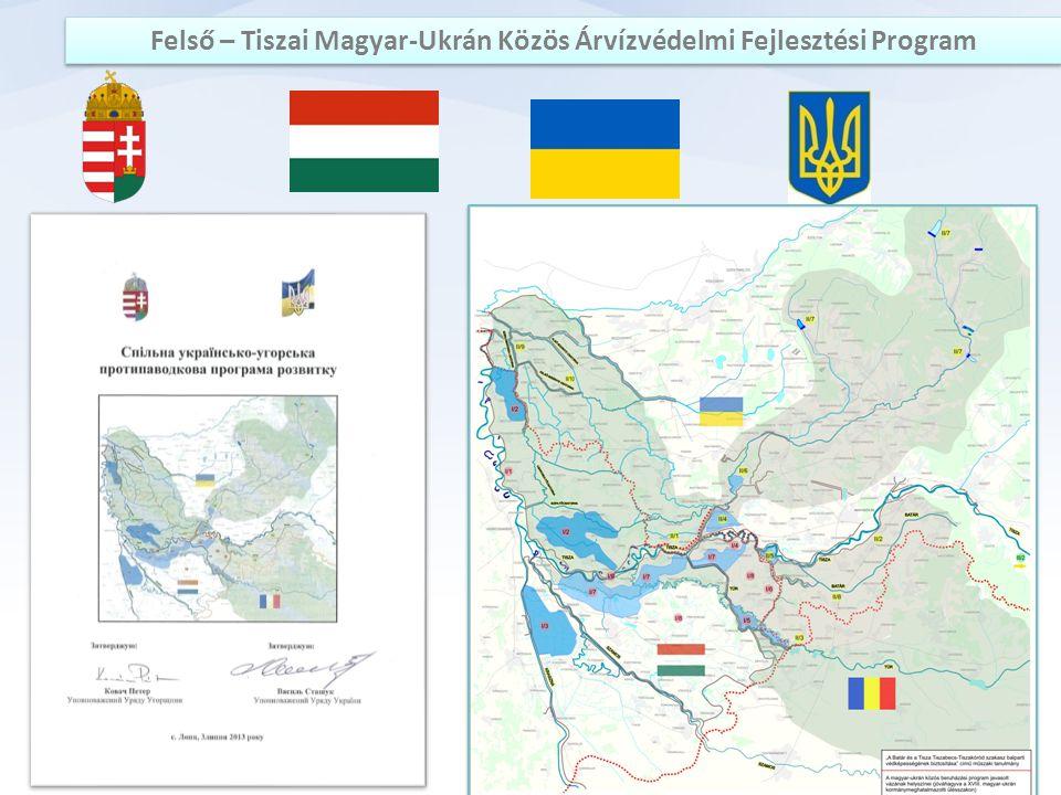 Felső – Tiszai Magyar-Ukrán Közös Árvízvédelmi Fejlesztési Program