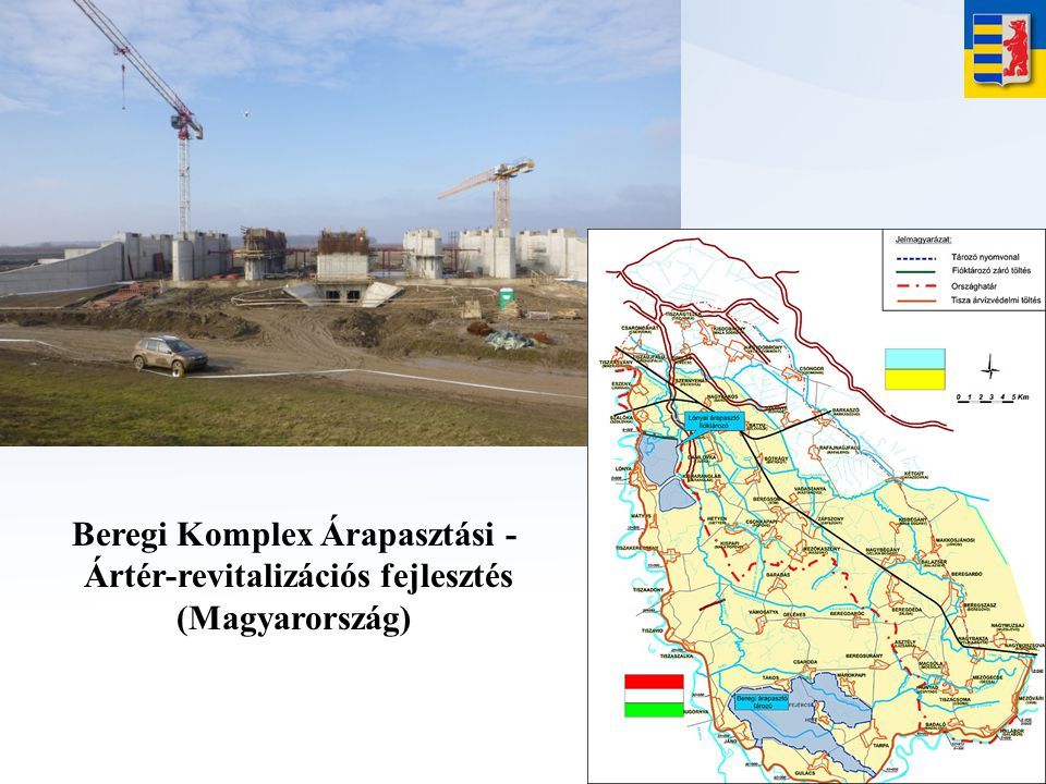 Beregi Komplex Árapasztási - Ártér-revitalizációs fejlesztés (Magyarország)