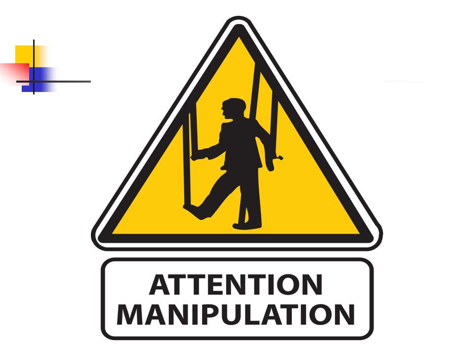 Hogyan lehet igazán hatékony manipulációt végrehajtani.