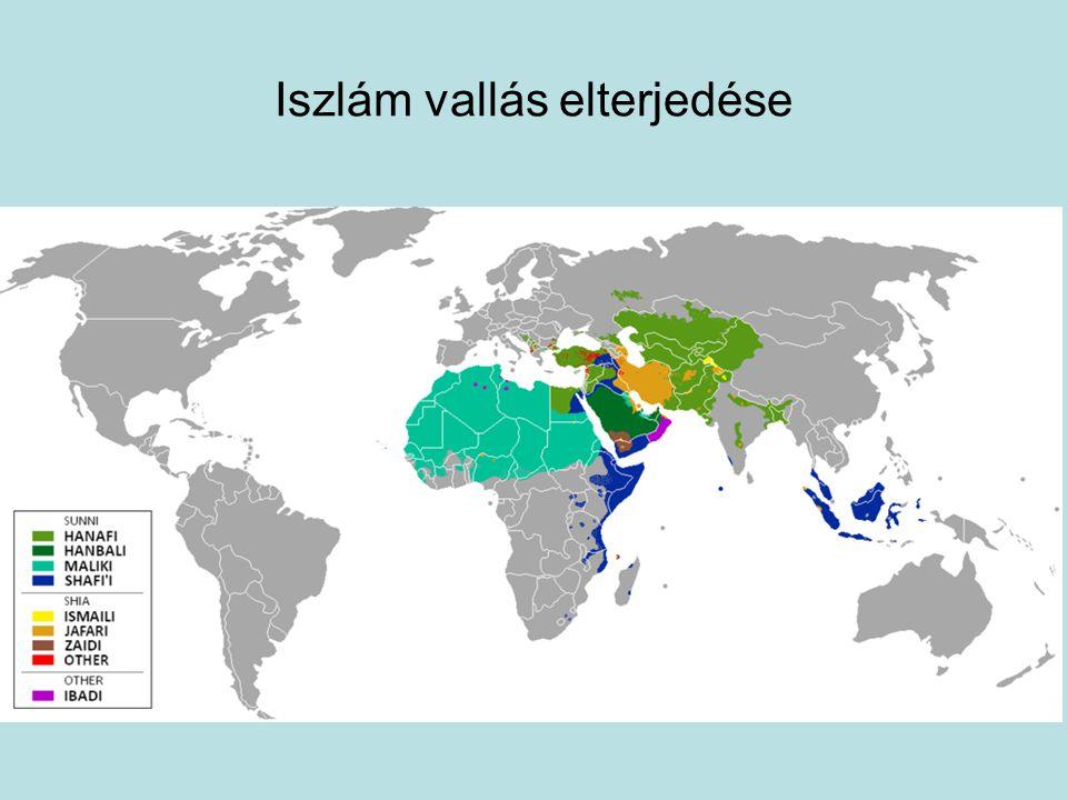 Arab-tavasz országai