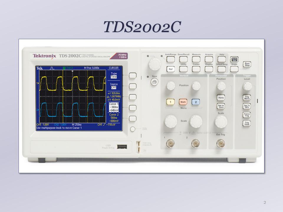 TDS2002C 2