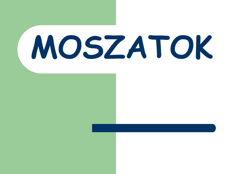 MOSZATOK