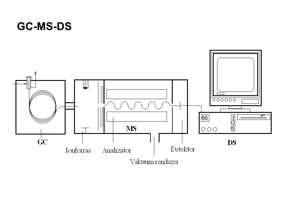 GC-MS-DS