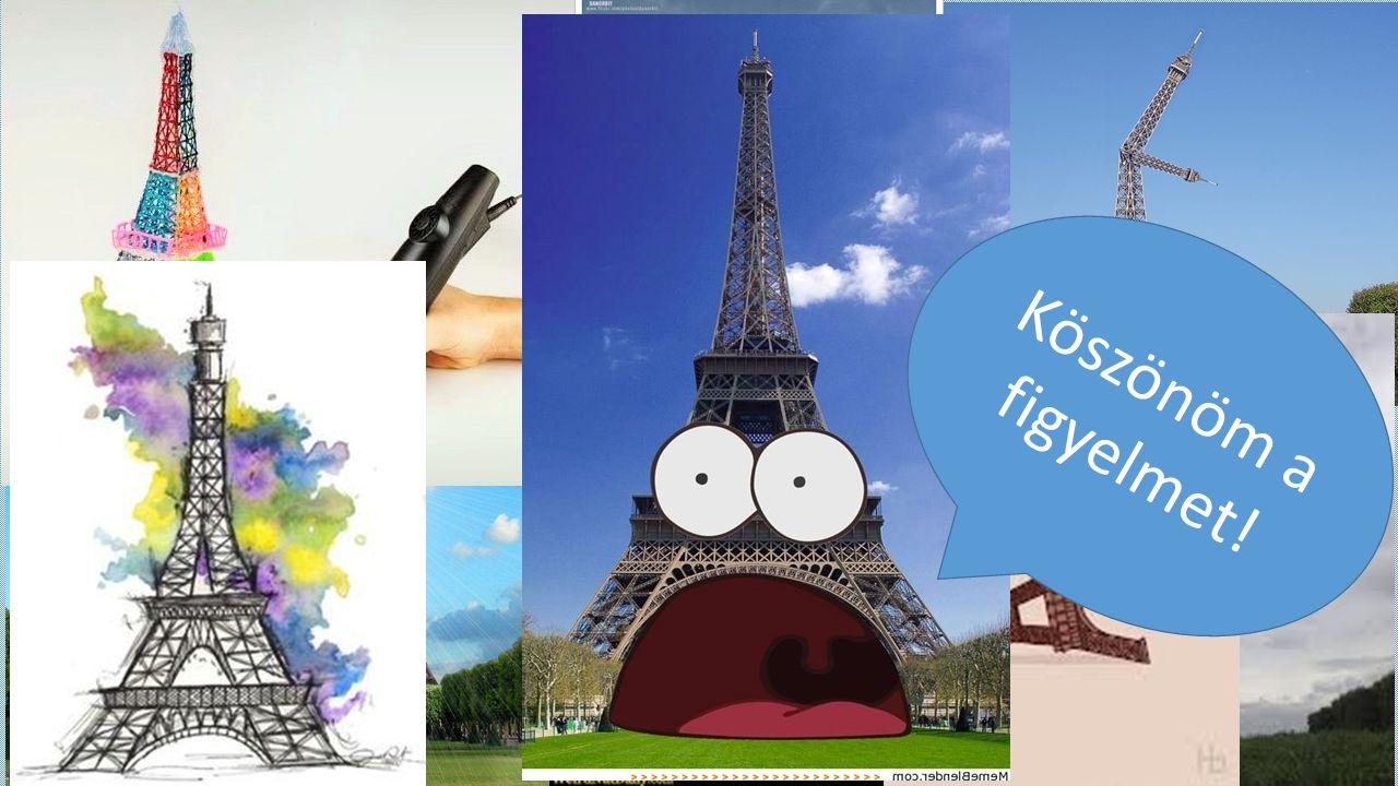 Gustave Eiffel 1832-1923 Francia akadémia tagja  sok híres építményt hozott létre