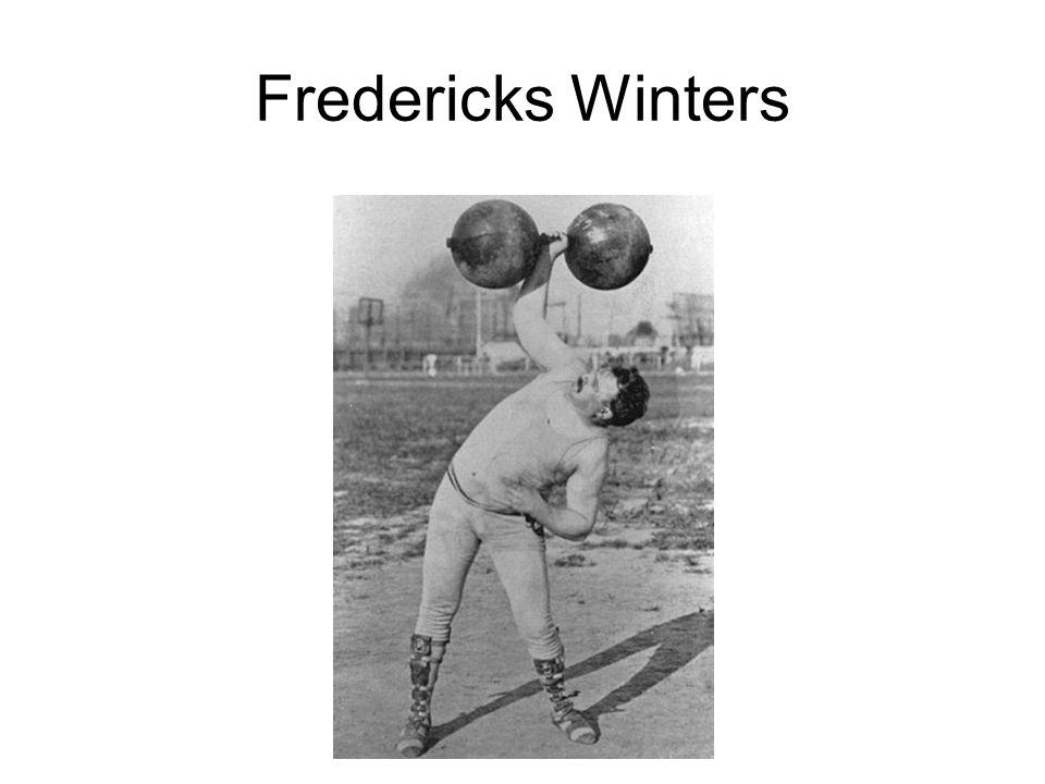 Einarmig ReißenFrederick Winters (USA)St.Louis 1904Einarmig ReißenFrederick Winters (USA)St.