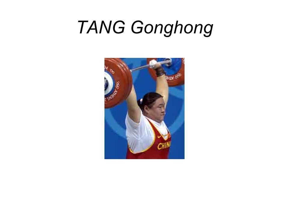 TANG Gonghong