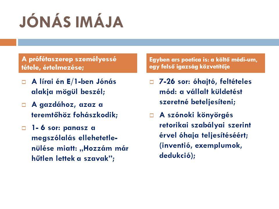 IRODALOMJEGYZÉK  Bara Katalin – Csutak Judit: Magyar nyelv és irodalom.