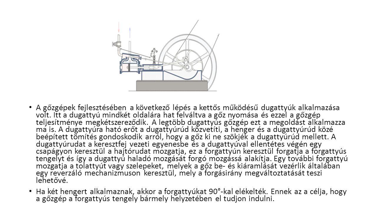 Nicolas-Joseph Cugnot mutatta be az első működőképes, önjáró, gőzzel hajtott járművet, a gőzkocsit 1769- ben.