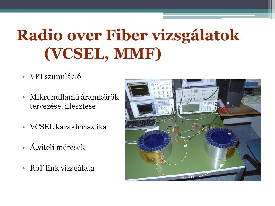 Az MFA által gyártott, inravörös tartományban működő thermopile érzékelő.