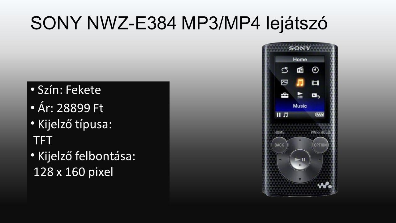 ORION OMP-09PI MP3 lejátszó  Rózsaszín  2499 Ft  Szélesség: 41 mm  Akkumulátor üzemidő: 8-10 óra