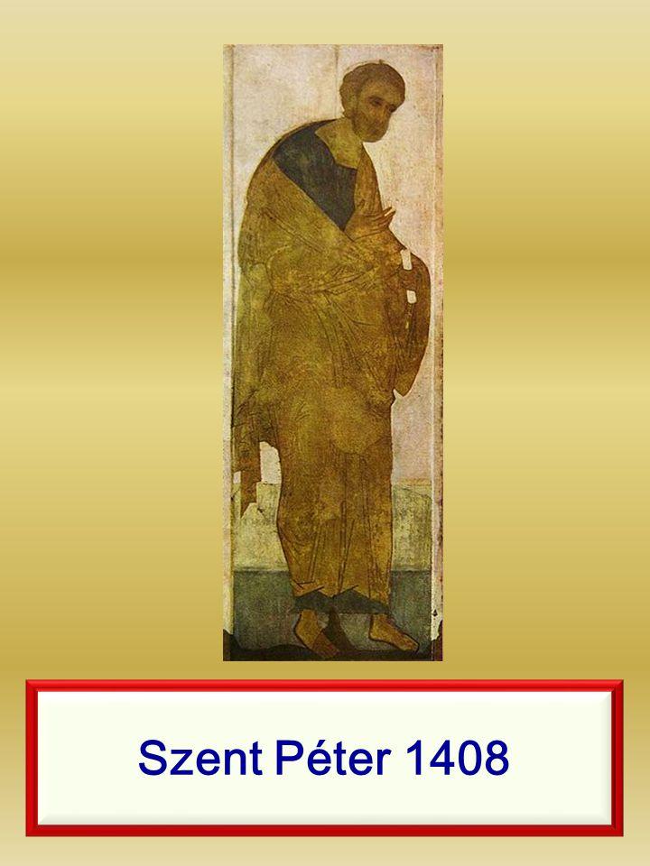 Szent Péter 1408
