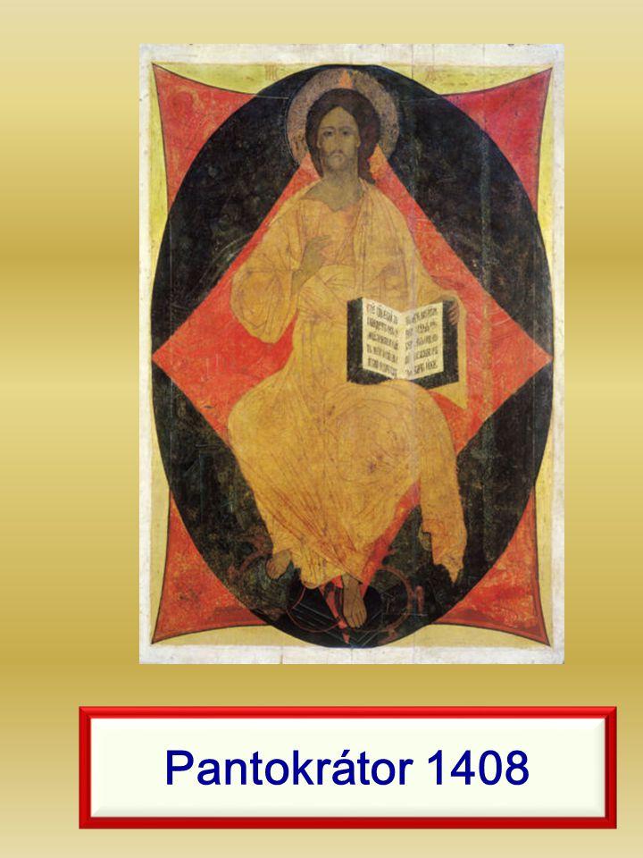Pantokrátor 1408