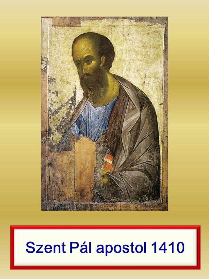 Szent Pál apostol 1410