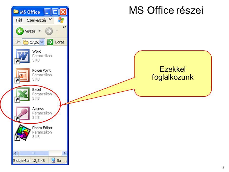 14 A számítógép szempontjából fontos a változó típusa a műveletek miatt –egész : integer –tört: single, double –szöveg: string xxxpl.