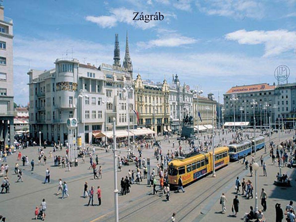 Zágráb