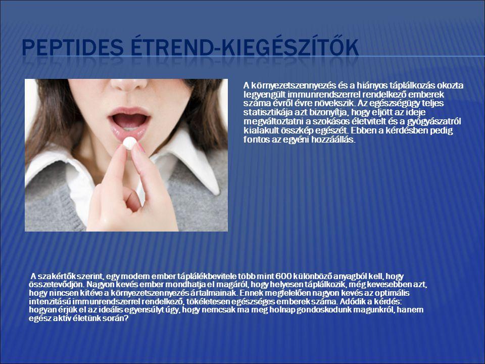 A válasz, a NPCRIZ biológiailag aktív étred-kiegészitő családja, mely a Szentpétervári Egyetem immunológus professzorának Dr.
