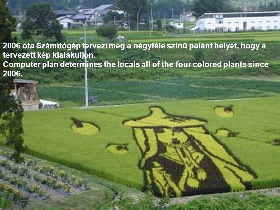 Az Inakadate-i falugyülés ötlete, azóta országosan elterjedt The village meeting of Inakadate's idea has spreaded in the country
