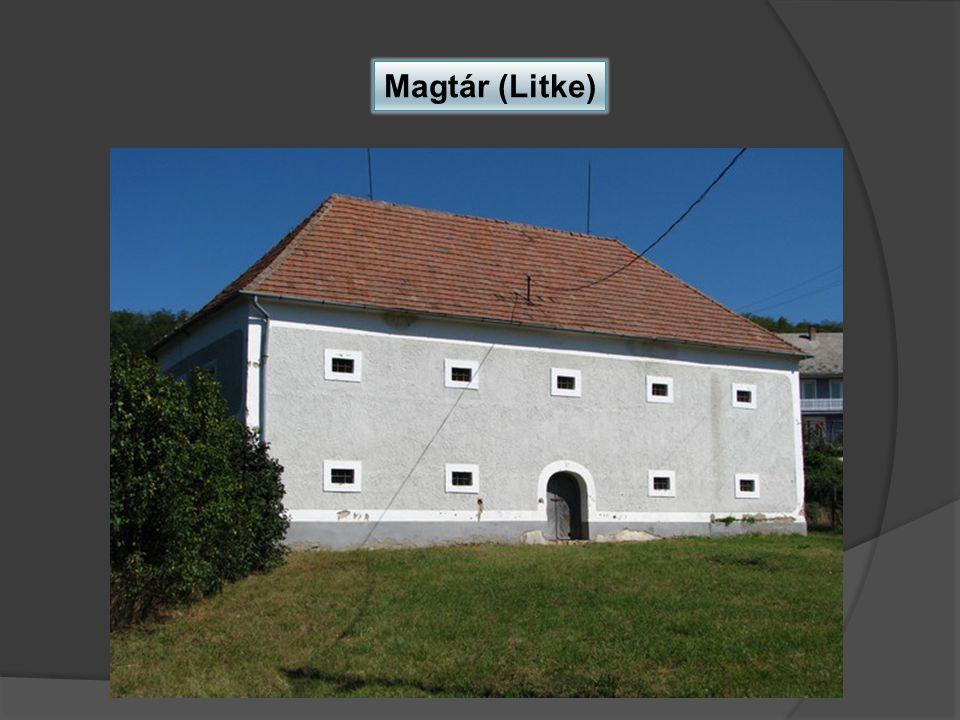 Magtár (Litke)