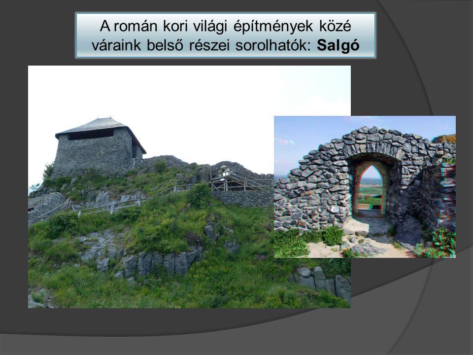 gótika A középkor második felének művészeti stílusa Európában a gótika, a csúcsíves építészet közkeletű elnevezése.