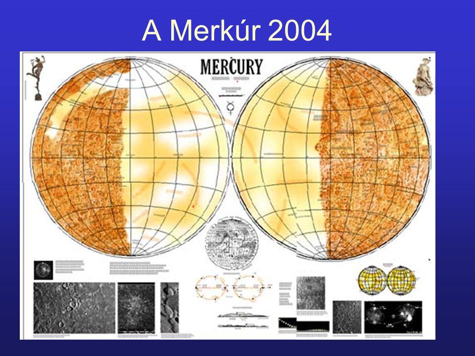 A Merkúr 2004