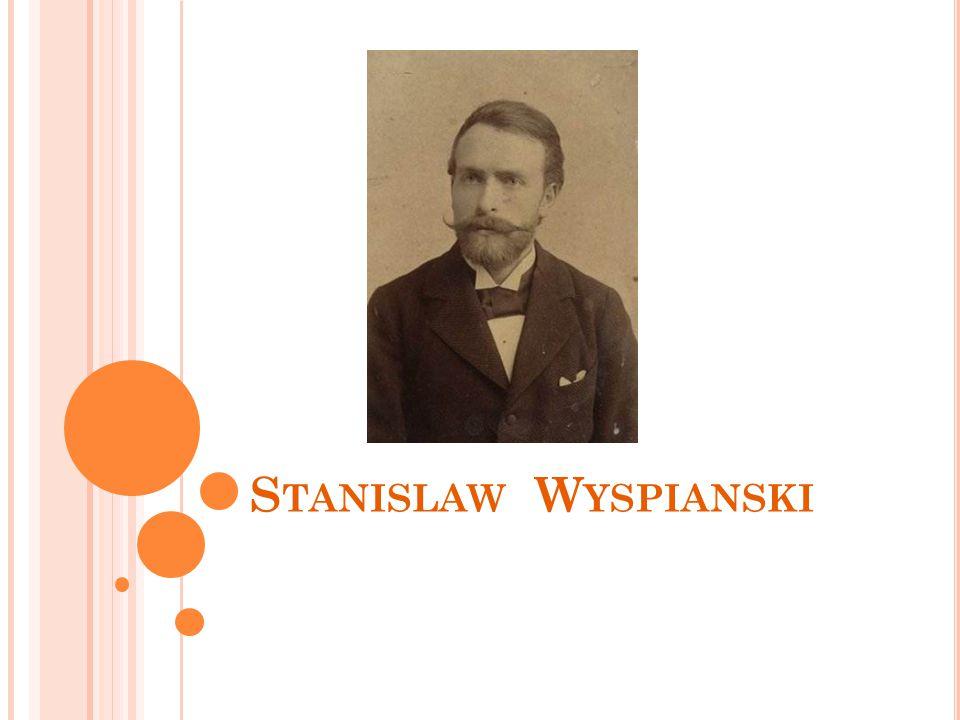 Élete Krakkóban született1869.január 15-én.