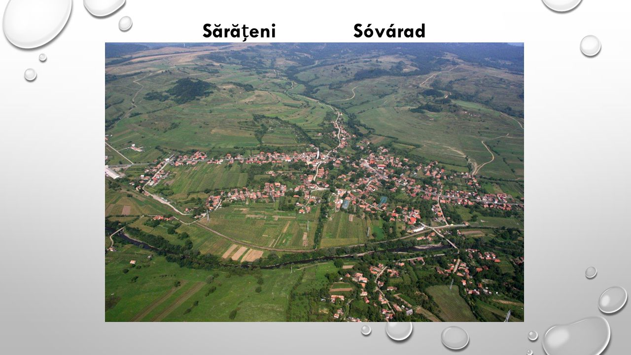 Sărăeni Sóvárad
