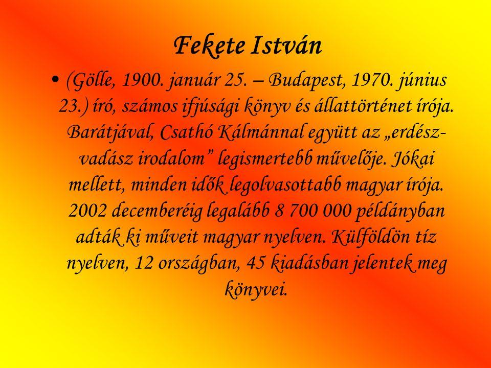 (Gölle, 1900. január 25. – Budapest, 1970.