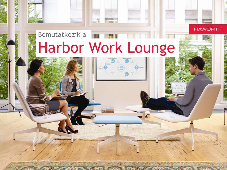 Bemutatkozik a Harbor Work Lounge