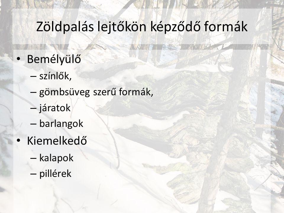 Irodalomjegyzék Tartalom és ábrák: – VERESS Márton – SZABÓ Levente – ZENTAI Zoltán Földrajzi Értesítő XLVII.