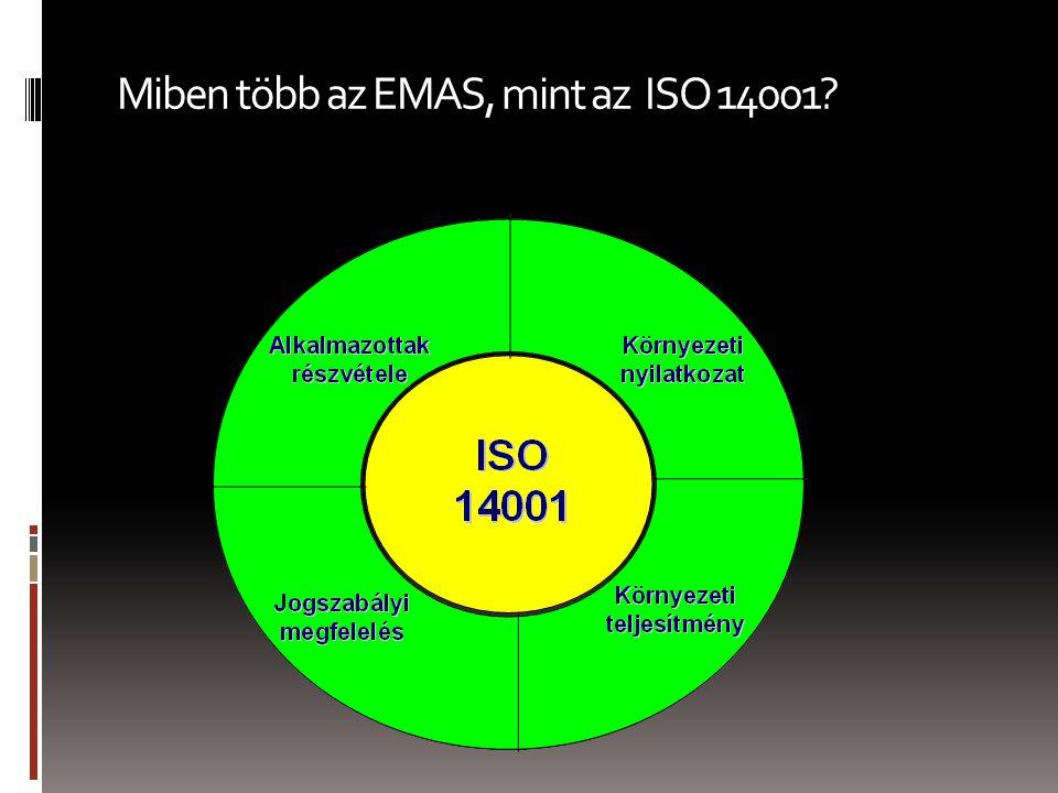 Az EMAS III. (Letölthető!)