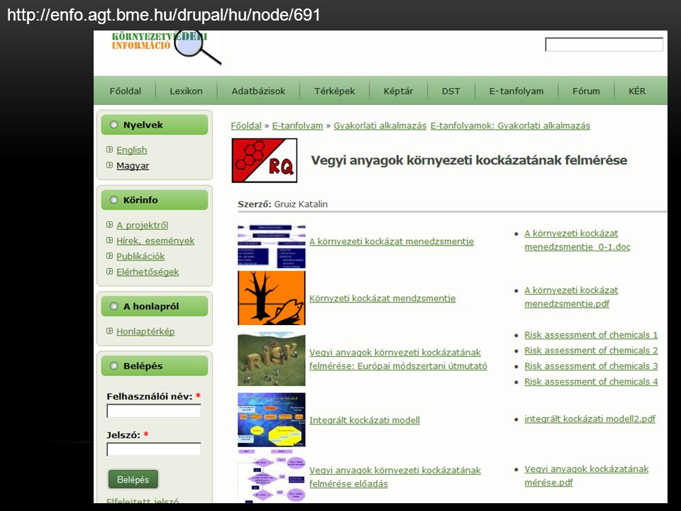 http://enfo.agt.bme.hu/drupal/hu/node/691