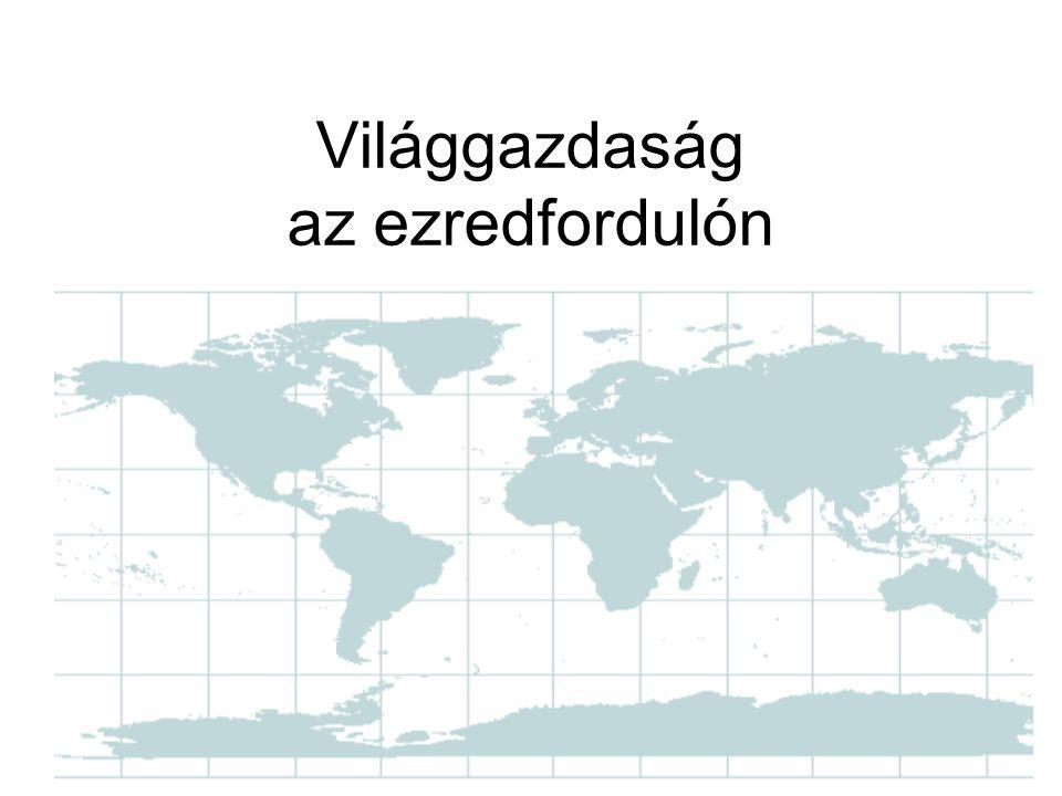 Néhány ajánlott weboldal World EconomicOutlook - IMF http://www.imf.org/external/pubs/ft/weo/2008/01/pdf/text.