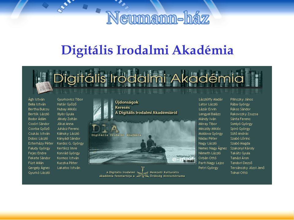 Digitális Irodalmi Akadémia