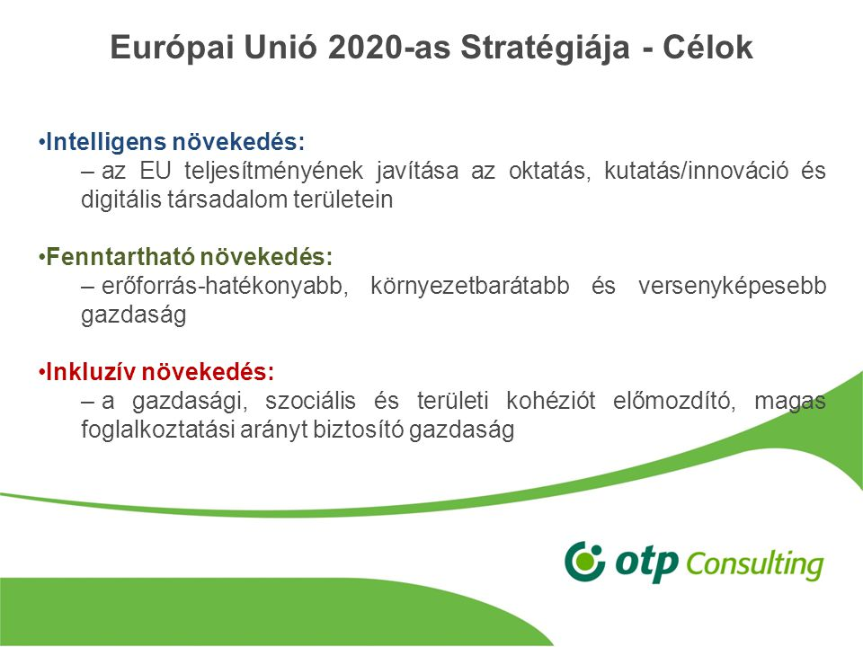 2020-as Célkitűzések 1.