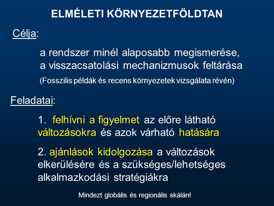 www.ncdc.noaa.gov A sarki jégsapka méretének utolsó eljegesedés óta bekövetkezett csökkenése