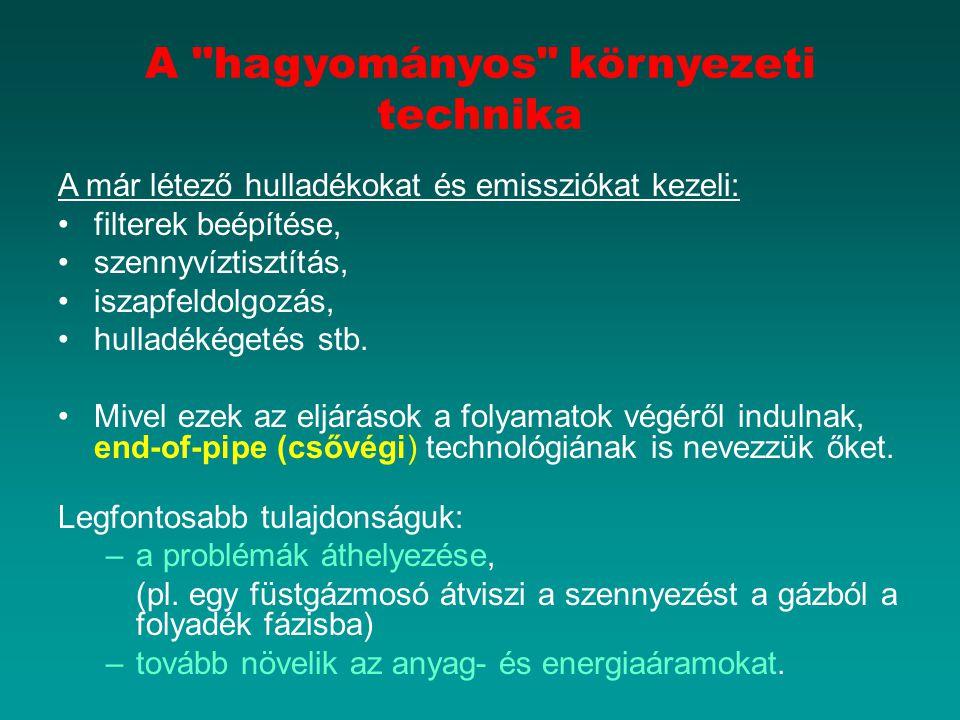 http://lca.hu/ LCA - Az életciklus-elemzés
