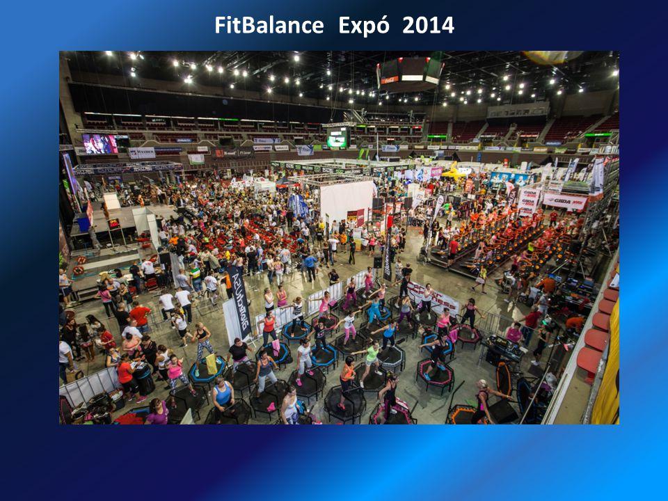 FitBalance Expó 2014