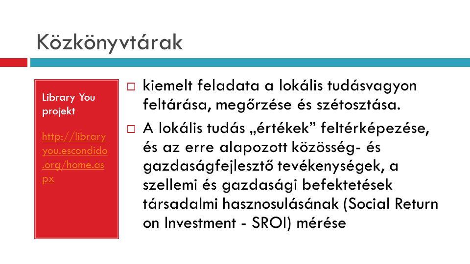 Iskolai könyvtárak – Tóth Gyula  Könyvtárosok kézikönyvének 3.