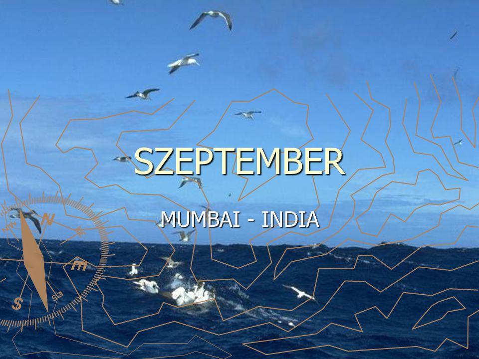 SZEPTEMBER MUMBAI - INDIA