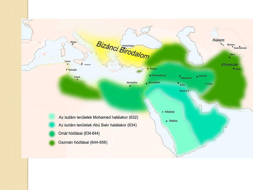 Európai országokban élő tradicionális iszlám népesség Koszovó 90% (albán) Albánia 80% (albán) Bosznia-Hercegovina 40% (bosnyák) Macedónia 33,3% (albán) Bulgária 12,2% (török, pomák) Oroszország 11,7 % (tatár, csecsen, stb.)
