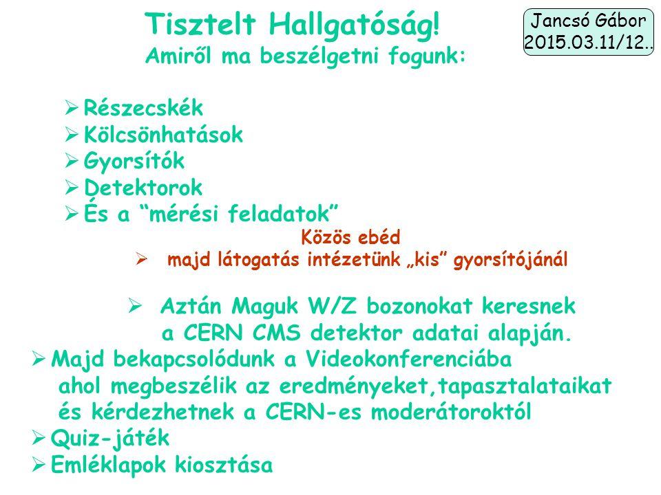 """Wigner JenőNeumann JánosSzilárd Leó Teller Ede Ők hasonlóan """"nagyok"""" és ugye nagyon ismerősek is Sok-sok magyar hírességünk van a fizikában, de itt mo"""