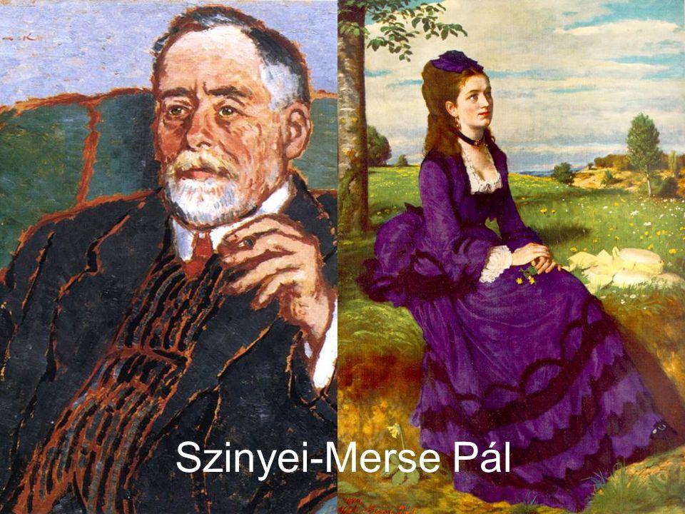 Szinyei-Merse Pál