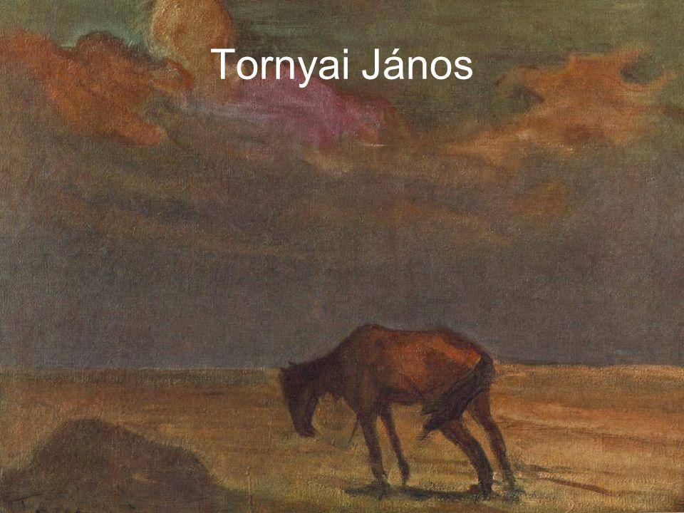 Tornyai János